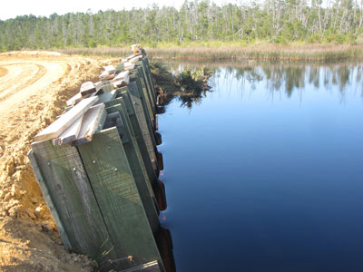 Image result for cranberry bog new jersey floodgate